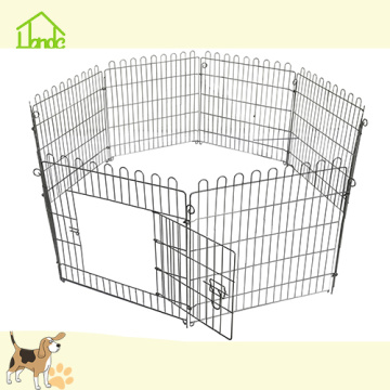 Galvanized Indoor&Outdoor Rabbit Cage For Sell