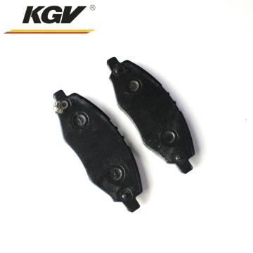 Auto Disc Pad Brake Pad 04465-YZZQ8 for HILUX