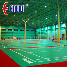 Excellent quality for Badminton Court BWF Approved badminton floor mat supply to Saint Kitts and Nevis Manufacturer