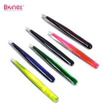 Hot Sale Personalized Epoxy Handle Tweezers