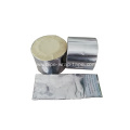 Aluminum Foil Pipeline Anti-corrosion Self-adhesive Tape