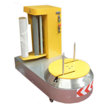 Good Quality Airport Luggage Wrapping Machine
