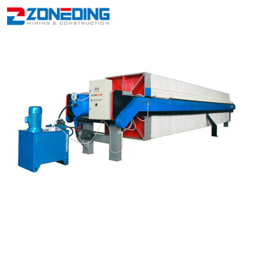 Hot Sale Mineral Coal Filter Press