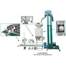 Coco Bean / Green Beans / Peanuts Granular Packing Machine