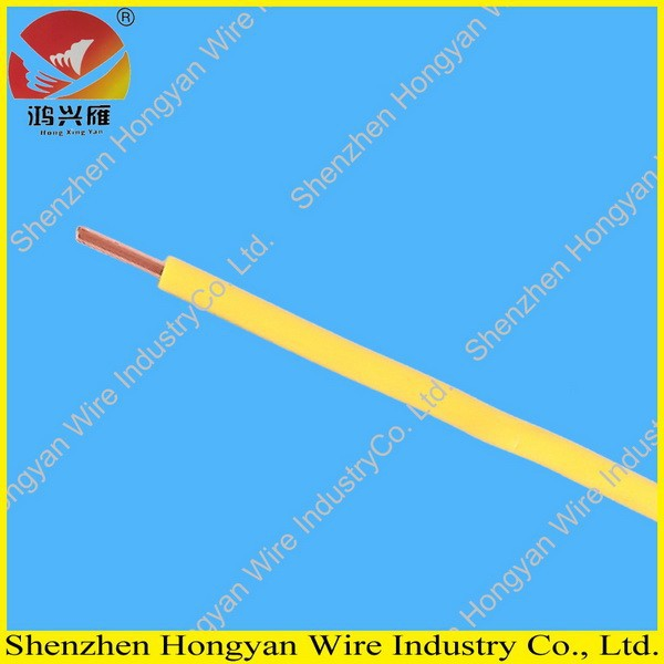 450/750v pvc insulated house wire