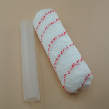 polypropylene roller cow brush