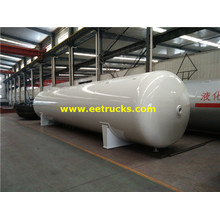 40000L Domestic LPG Cooking Gas Vessels