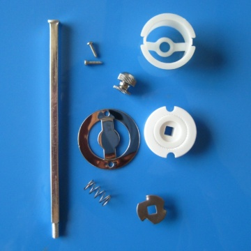 "I-FDA Isitifiketi 3 ""~ 18"" I-Pepper Mill Parts Mechanisms"