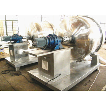 Mineral Fertilizer Special Mixer