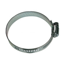 Galvanized Hose Clamp For Trailer