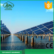 Special Design for Lake Solar Panel Mounting Systems Fishing And Light Complementation Mounting System export to China Macau Manufacturers