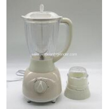 Good Quality for Electric Blender Table Blender with 1.5L Glass Jar for Kitchen Use supply to France Manufacturers