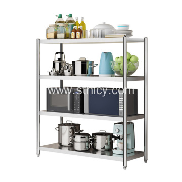 Pallet Dish Drying Stainless Steel Storage Rack