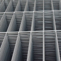PVC Coated Double Wire Fencing Panel