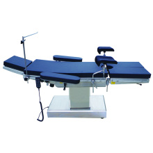 Factory made hot-sale for Electric Hydraulic Operating Bed Mechanical Hydraulic Operating Table for hospital operating supply to Nepal Factories