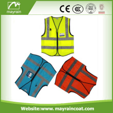 Top for Mens Safety Vest Promotion Warning Working Safety Vest supply to Romania Suppliers
