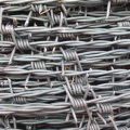 18 Guage 4 Point Galvanized Barbed Wire