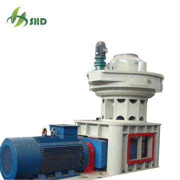 Hot sale wood sawdust pellet mill machine