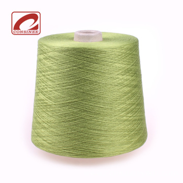 2 ply silk wool cashmere blend yarn