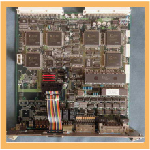 JUKI 2050 2060 BASE-FEEDER CARD 40001941