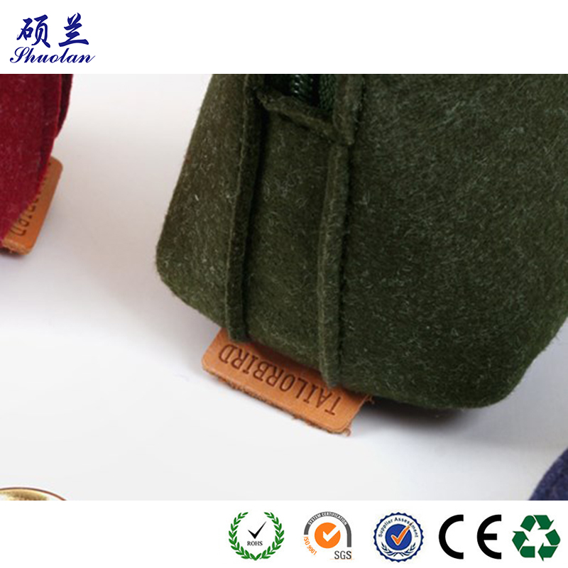 Good Quality Felt Cluch Bag