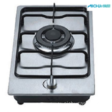 1 Burner Stainless Steel Gas Stove