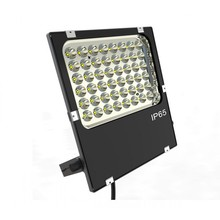 China for LED Flood Lamp Narrow Angle 50w LED Flood Lights Outdoor export to Poland Suppliers