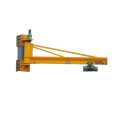 Light Duty 1T Wall Mounted Jib Crane Price