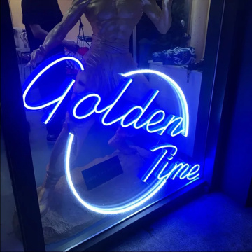 STORE WINDOW NEON SIGN