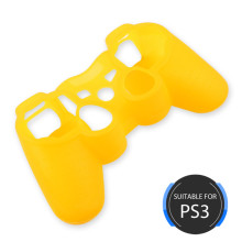 Silicone Case Cover for ps3 Controller