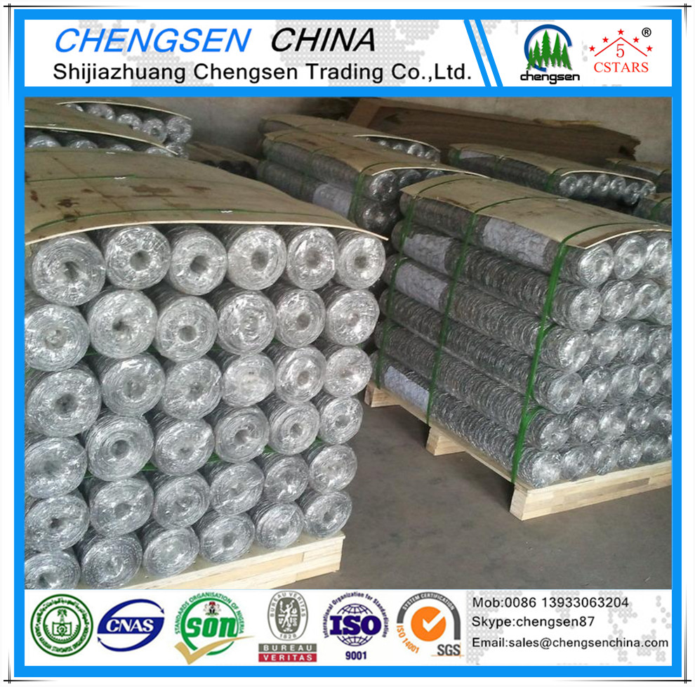 Hexagonal Wire Mesh (34)