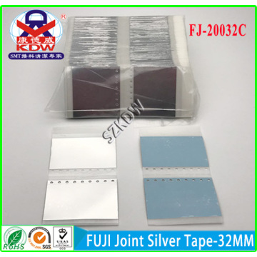 Factory directly sale for SMT FUJI Joint Tape FUJI Joint Silver Tape  32mm export to Aruba Factory
