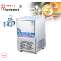 Electric ice cube making machines on sale
