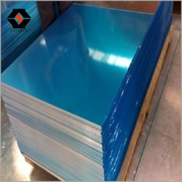 1060 T6 H12 H14 Thin Aluminum Sheet