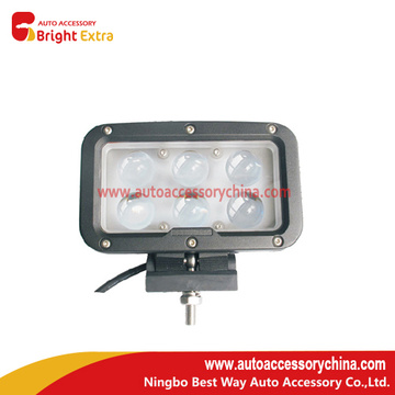 12V High Power Led Work Lamp