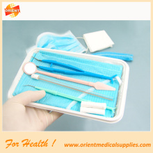 Top for Dental Examination Set Dental examination sets for dental use supply to United States Wholesale