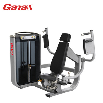 Professional Gym Exercise Equipment Pectoral Fly