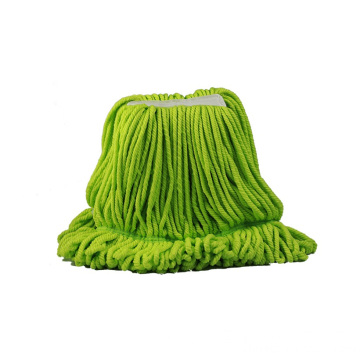 Fregona húmeda reciclable de microfibra Easy Clean Mop Head