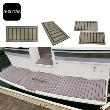 EVA Synthetic Boat Teak Sea Deck Flooring Recreational