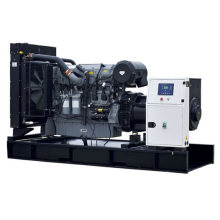 Best Quality for Perkins Engine Diesel Generators 500Kva Perkins Engine With Stamford Diesel Generators export to Chad Exporter