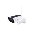 4G SIM Card Solar IP Camera Waterproof