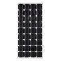 Long service time wall solar panels
