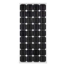 Best-Selling for Monocrystalline Flexible Solar Panels 100W 105W 110W Monocrystal Solar Panel supply to Armenia Manufacturer