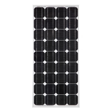 High Quality for for 12V Monocrystalline Solar Panels 100W 105W 110W Monocrystal Solar Panel supply to India Suppliers