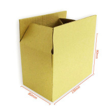 Environmental protection Taiwan yellow carton