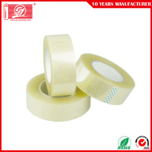 Super Clear Transparent Bopp Packing Tape