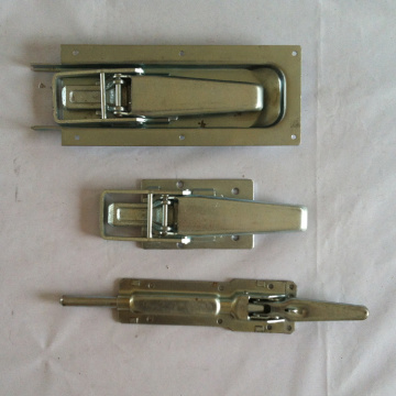 China for Toolbox Door Latch Special Toolbox Paddle Lock Gear Dropside Door Latch export to Kiribati Suppliers