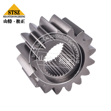 Sumitomo SH460-C4202A excavator parts,gear sun,swing machinery parts travel machinery parts