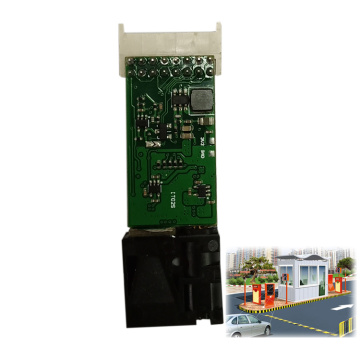 Intelligent Parking LiDAR Outdoor Laser Distance Sensor