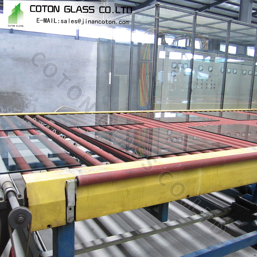 Glass Units For Windows